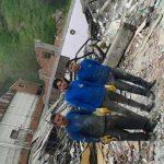 bina yıkım söküm izmir
